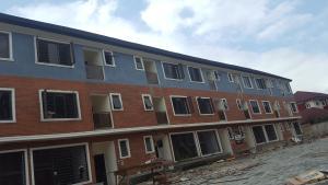 5 bedroom Terraced Duplex House for sale Kaseem eletu street osapa London lekki lagos  Osapa london Lekki Lagos