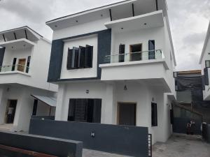 4 bedroom Semi Detached Duplex for sale Off Asije Stvogidi Gra Ogudu GRA Ogudu Lagos