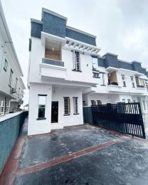 4 bedroom Semi Detached Duplex for sale Off Emmauel Keshi Magodo GRA Phase 2 Kosofe/Ikosi Lagos