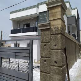 5 bedroom Detached Duplex for rent Magodo GRA Phase 1 Ojodu Lagos