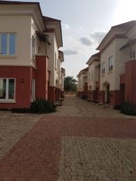 Semi Detached Duplex for rent Behind Apo Legislative Quaters Zone E Apo Abuja