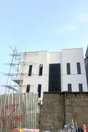 4 bedroom Terraced Duplex House for sale Off Sobo Ariobiodun Street, Ikeja GRA Ikeja Lagos