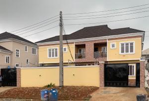 4 bedroom Semi Detached Duplex House for rent Omole phase 2 Omole phase 2 Ojodu Lagos