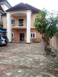 5 bedroom Detached Duplex House for sale Off Ago palace way Okota Lagos