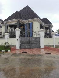 5 bedroom Detached Duplex House for sale Apple junction Amuwo Odofin Lagos