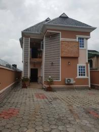 5 bedroom Detached Duplex House for sale Abaranje Ikotun/Igando Lagos