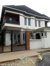 Detached Duplex for sale Apple junction Amuwo Odofin Lagos