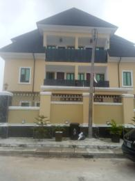 5 bedroom Detached Duplex House for rent Apple junction Amuwo Odofin Lagos
