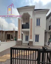5 bedroom Detached Duplex House for sale Pamsity  Lekki Phase 2 Lekki Lagos