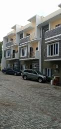 4 bedroom Terraced Duplex House for sale Close to Finance Quarters Wuye Abuja
