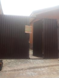 1 bedroom mini flat  Flat / Apartment for rent Off Kara ibafo  Ibafo Obafemi Owode Ogun