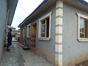 1 bedroom mini flat  Blocks of Flats House for rent Ontario avanue off abudu iyana ilogbo area  Ifo Ifo Ogun
