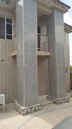 1 bedroom Mini flat for rent Harmony Estate Along Ilogbo Road... Joju Ado Odo/Ota Ogun