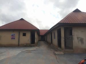 1 bedroom Mini flat for rent Harmony Estate Along Ilogbo Road... Ifo Ifo Ogun