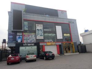 Shop in a Mall for sale Oniru Market Road ONIRU Victoria Island Lagos