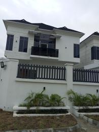 4 bedroom Semi Detached Duplex for rent Ikate Eleghushi Ikate Lekki Lagos