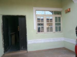 3 bedroom Self Contain Flat / Apartment for rent Akinsanmi area Ajibode Ibadan Akinyele Oyo