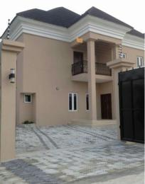 5 bedroom Detached Duplex House for sale Westend Estate Ikota Villa Lekki Lagos Ikota Lekki Lagos