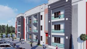 2 bedroom Self Contain Flat / Apartment for sale Gracias Residences, Gold Stone Estate, Sangotedo, Ajah, Lagos Sangotedo Ajah Lagos
