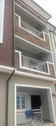 1 bedroom mini flat  Flat / Apartment for rent Mercyland Carwash Area Obio-Akpor Rivers