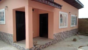 1 bedroom mini flat  Boys Quarters Flat / Apartment for rent Alapata Alakia Ibadan Oyo