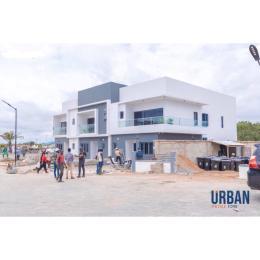 1 bedroom mini flat  Massionette House for sale Off Ogombo Rd In Abraham Adesanya, Lekki Ogombo Ajah Lagos
