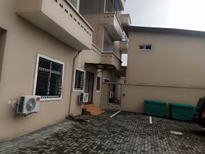 1 bedroom mini flat  Mini flat Flat / Apartment for rent Dideolu Estate, Victoria Island, Lagos.  Victoria Island Extension Victoria Island Lagos