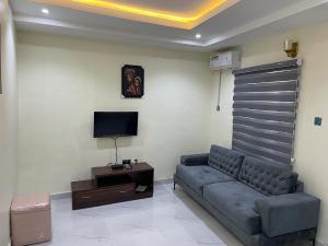 1 bedroom Studio Apartment for shortlet Harris Orah, Ogudu Gra Ogudu GRA Ogudu Lagos