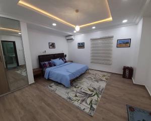 1 bedroom mini flat  Flat / Apartment for shortlet Katampe Diplomatic Zone Asokoro Abuja