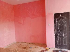 1 bedroom mini flat  Flat / Apartment for rent Located after iron bridge Lugbe Abuja