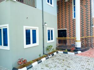 1 bedroom mini flat  Flat / Apartment for rent ... Eliozu Port Harcourt Rivers