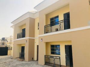 1 bedroom mini flat  Penthouse Flat / Apartment for rent Adtics Media Center  Apo Abuja