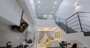 1 bedroom mini flat  Mini flat Flat / Apartment for sale Abraham adesanya estate Ajah Lagos