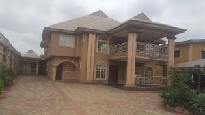 1 bedroom mini flat  Mini flat Flat / Apartment for rent Harmony Ago40 Estate Alimosho Iyana Ipaja Extension Egbeda Alimosho Lagos