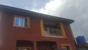 1 bedroom mini flat  Flat / Apartment for rent Beside  Genesis Estate Alimosho iyanaipaja Extension  Egbeda Alimosho Lagos