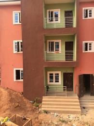 1 bedroom mini flat  Flat / Apartment for rent Udi Siding, GRA Enugu Enugu