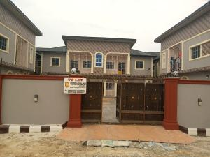 2 bedroom Shared Apartment Flat / Apartment for rent 5th Avenue, SARS Road  Rupkpokwu Port Harcourt Rivers