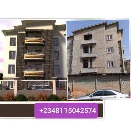 4 bedroom Self Contain Flat / Apartment for sale Aguda Aguda Surulere Lagos