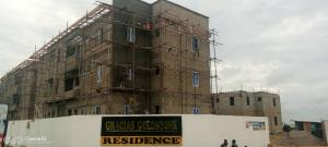 2 bedroom Blocks of Flats House for sale Off Monastery road behind Novare mall, Sangotedo Sangotedo Ajah Lagos