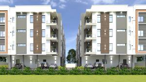 2 bedroom Shared Apartment Flat / Apartment for sale Adjacent Meadow Hall School,ikate Elegushi.lagos Ikate Lekki Lagos