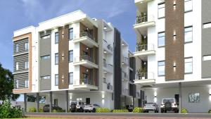 2 bedroom Shared Apartment Flat / Apartment for sale Adjacent Meadow Hall School,ikate. Elegushi Ikate Lekki Lagos