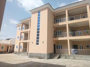 2 bedroom Blocks of Flats House for rent No. 13 stephen abah street dawaki Gwarinpa Abuja