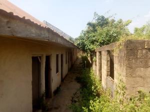 4 bedroom Blocks of Flats House for sale Medoline street in Akungba Akoko  Akoko Ondo