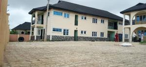 10 bedroom Blocks of Flats House for sale New garrage area ibadan Ibadan Oyo