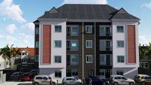 3 bedroom Flat / Apartment for sale Bode Thomas Surulere Lagos