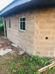 1 bedroom mini flat  Semi Detached Bungalow House for sale Iware Rd, Oyo Express way Akinyele Akinyele Oyo