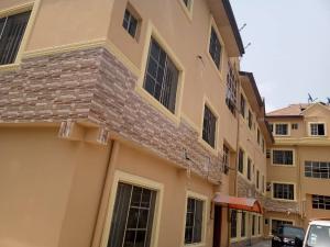 1 bedroom mini flat  Mini flat Flat / Apartment for rent South point Ikota Lekki Lagos