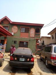 1 bedroom mini flat  Mini flat Flat / Apartment for rent Ajao Estate Oke-Afa Isolo Lagos
