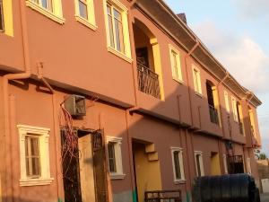 1 bedroom mini flat  Mini flat Flat / Apartment for rent Edu Orita Agbara Agbara-Igbesa Ogun