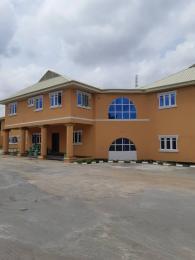 3 bedroom Blocks of Flats for rent Agodi Uch Area Carlton Gate Exclusive Hotel Agodi Ibadan Oyo